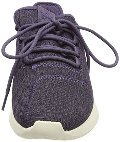 adidas  TUBULAR SHADOW W  women's Shoes (Trainers) in Purple Image 10