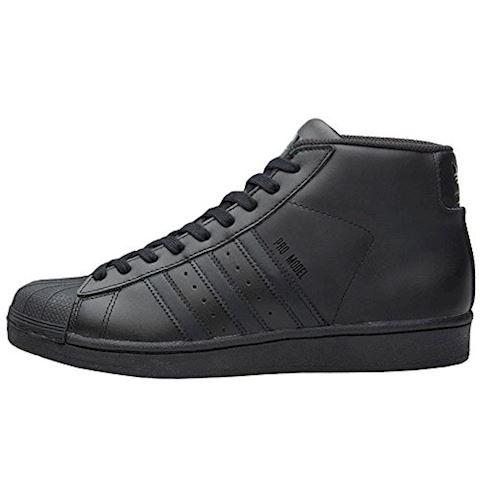 adidas Pro Model Shoes Image