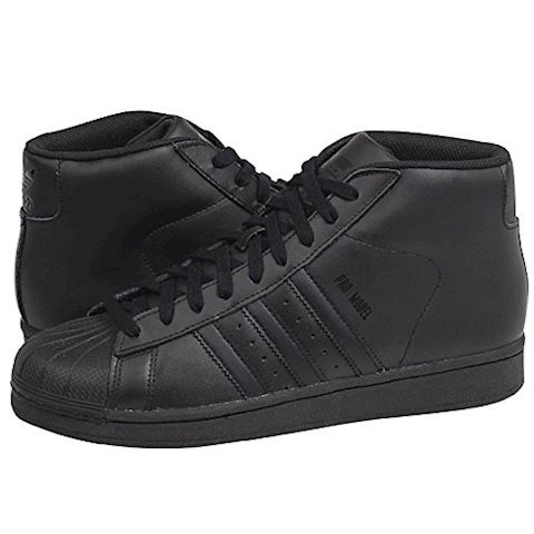adidas Pro Model Shoes Image 3