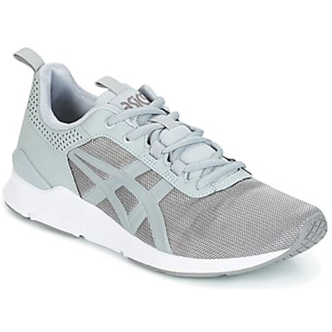 Asics  GEL-LYTE RUNNER  women's Shoes (Trainers) in Grey Image