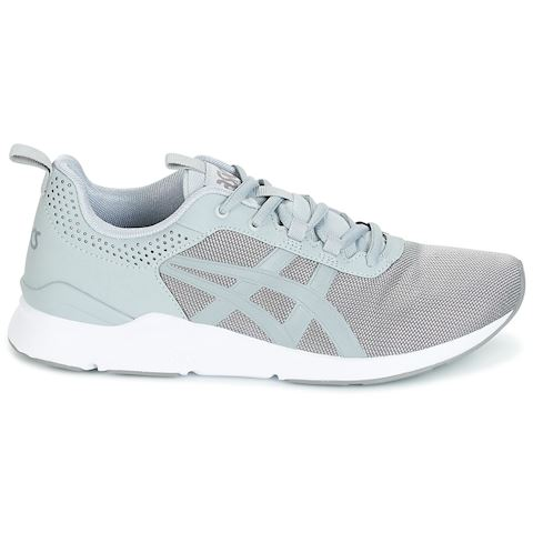 Asics  GEL-LYTE RUNNER  women's Shoes (Trainers) in Grey Image 2