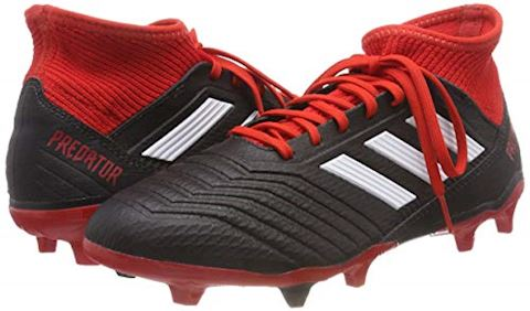 adidas Predator 18.3 Firm Ground Boots Image 5