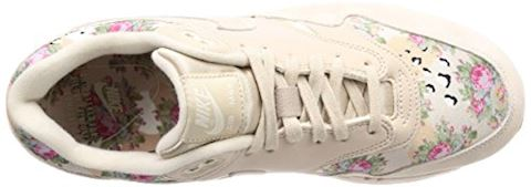 Nike Air Max 1 Women's, Sand/Floral Image 7