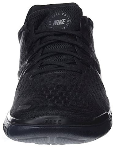 Nike Free RN 2018 Men's Running Shoe - Black Image 11