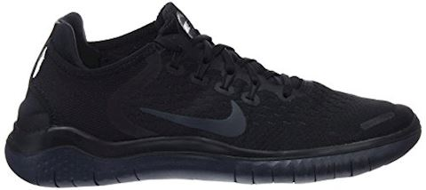 Nike Free RN 2018 Men's Running Shoe - Black Image 13
