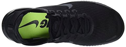 Nike Free RN 2018 Men's Running Shoe - Black Image 14