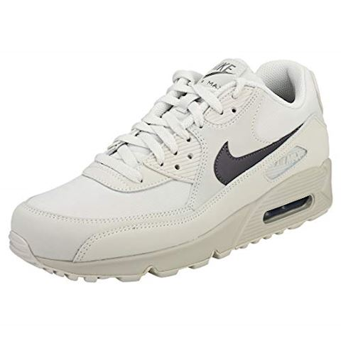 Nike Air Max 90 Essential Men's Shoe - Cream Image