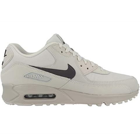 Nike Air Max 90 Essential Men's Shoe - Cream Image 12