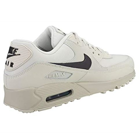 Nike Air Max 90 Essential Men's Shoe - Cream Image 2