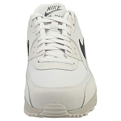 Nike Air Max 90 Essential Men's Shoe - Cream Image 3