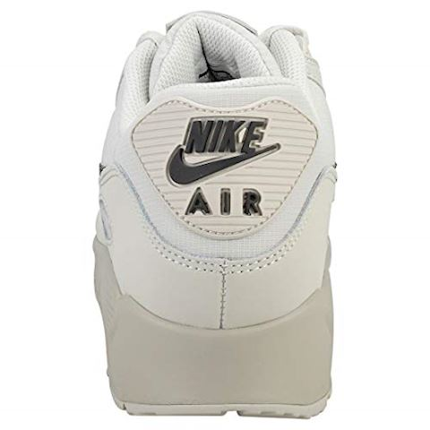 Nike Air Max 90 Essential Men's Shoe - Cream Image 4