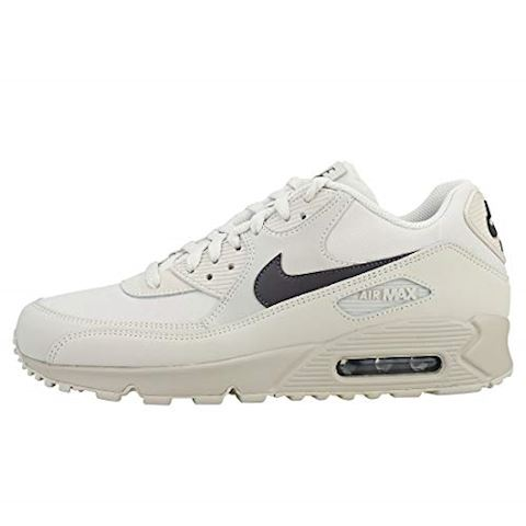 Nike Air Max 90 Essential Men's Shoe - Cream Image 5
