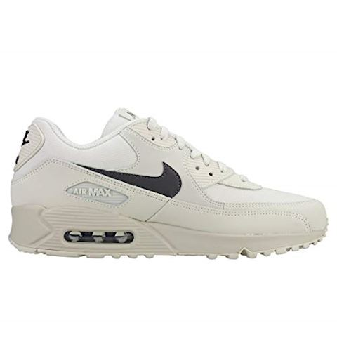 Nike Air Max 90 Essential Men's Shoe - Cream Image 6
