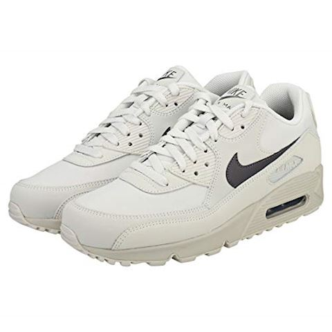 Nike Air Max 90 Essential Men's Shoe - Cream Image 9