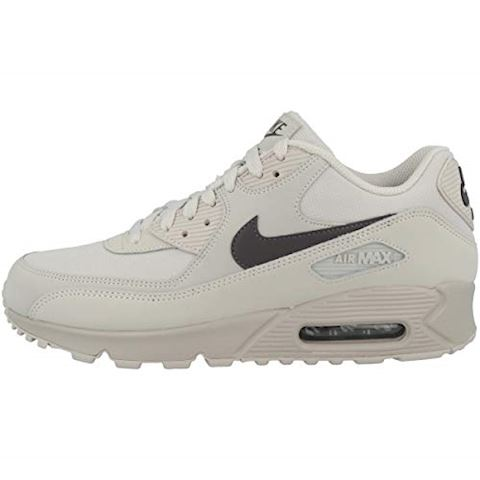 Nike Air Max 90 Essential Men's Shoe - Cream Image 10