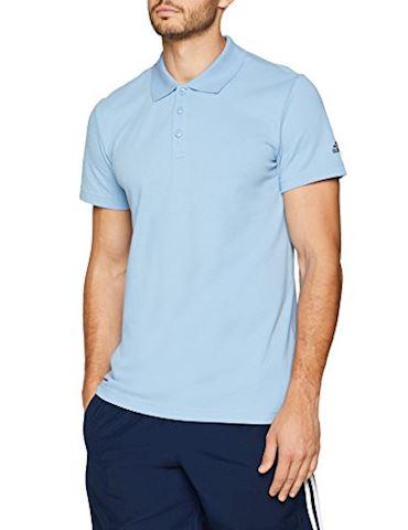 adidas Essentials Classics Polo Shirt Image