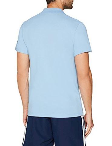 adidas Essentials Classics Polo Shirt Image 2