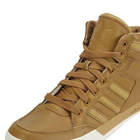 40133ab9426 adidas Hardcourt Waxy Crafted - Men Shoes | BB6781 | FOOTY.COM