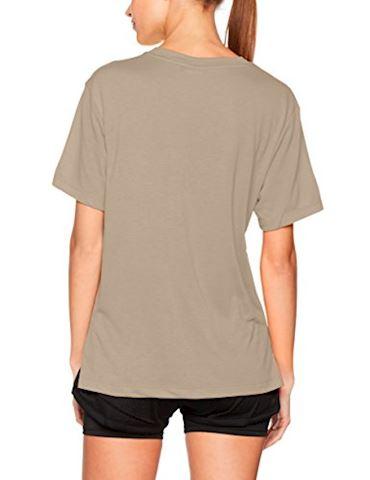 Puma Classics Logo Women's Short Sleeve T-Shirt Image 2