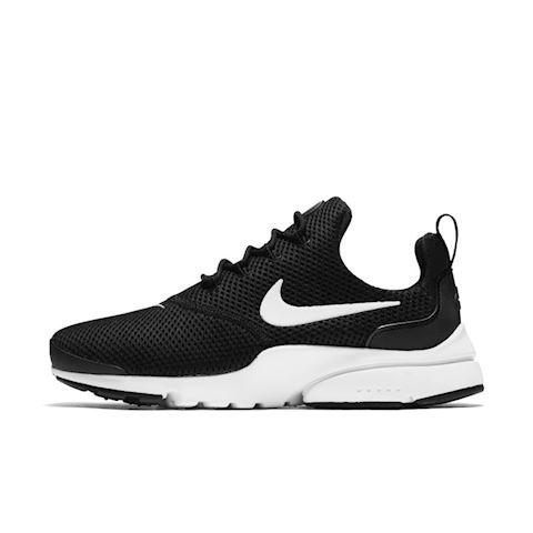 Nike Presto Fly Women's Shoe - Black Image