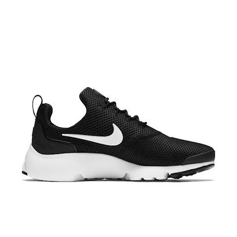 Nike Presto Fly Women's Shoe - Black Image 3