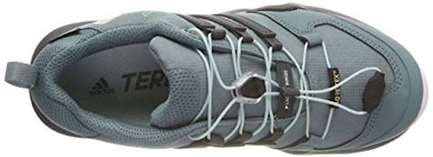adidas Terrex Swift R2 GTX Shoes Image 7
