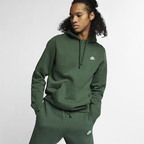 c89c2e50bd Nike Sportswear Pullover Hoodie - Green