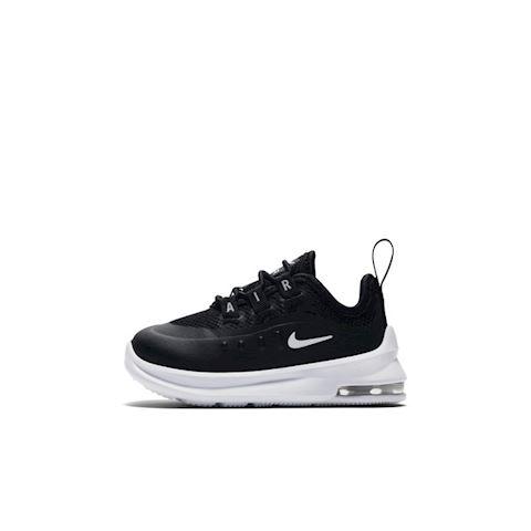 8ea1e7b651e Nike Air Max Axis Baby  Toddler Shoe - Black Image
