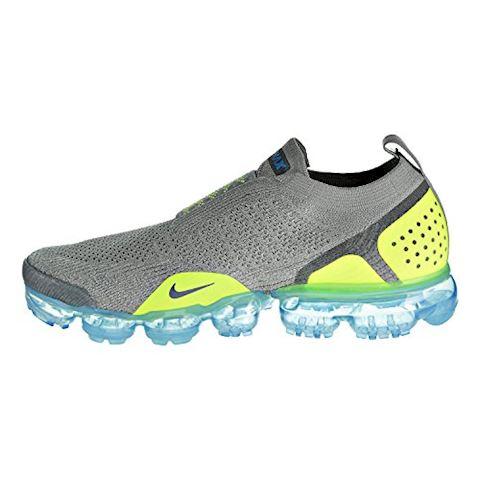 Nike Air VaporMax Flyknit Moc 2 Unisex Running Shoe - Olive