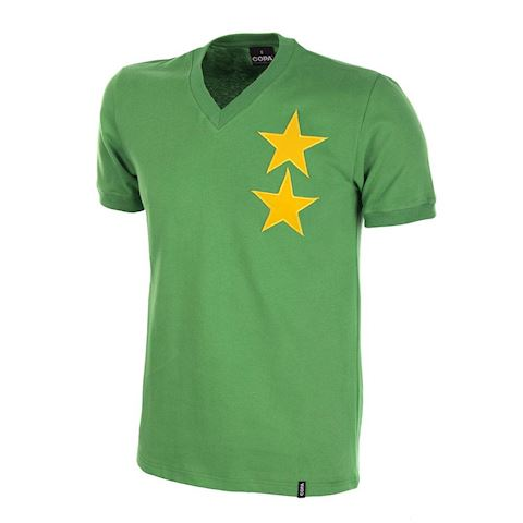 Cameroon Mens SS Home Shirt 1970 Image