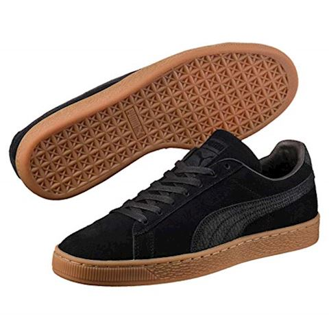 Puma Suede Classic Natural Warmth Trainers Image