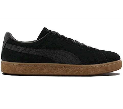 Puma Suede Classic Natural Warmth Trainers Image 12