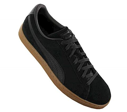Puma Suede Classic Natural Warmth Trainers Image 13