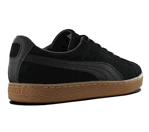 Puma Suede Classic Natural Warmth Trainers Image 14