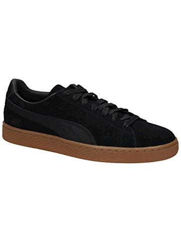 Puma Suede Classic Natural Warmth Trainers Image 18