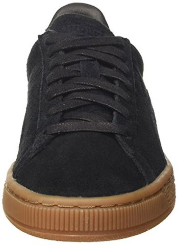Puma Suede Classic Natural Warmth Trainers Image 4