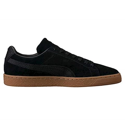 Puma Suede Classic Natural Warmth Trainers Image 8