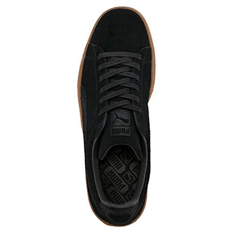 Puma Suede Classic Natural Warmth Trainers Image 9