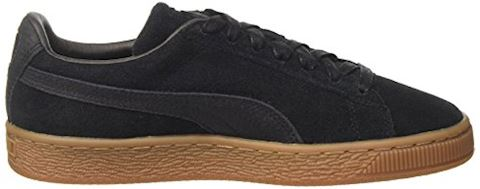 Puma Suede Classic Natural Warmth Trainers Image 10