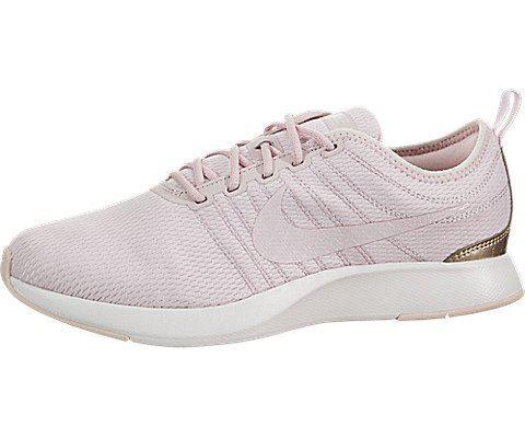 Nike Dualtone Racer Older Kids' Shoe - Pink Image