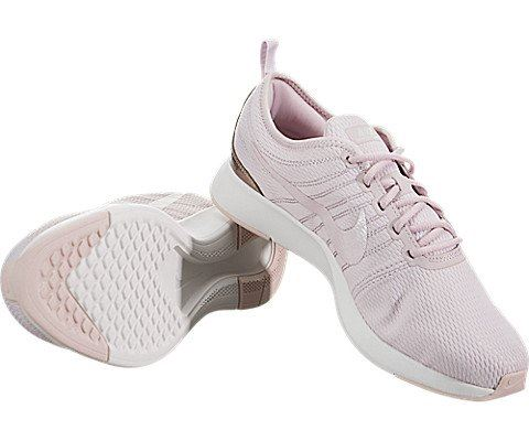 Nike Dualtone Racer Older Kids' Shoe - Pink Image 3