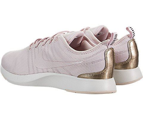 Nike Dualtone Racer Older Kids' Shoe - Pink Image 4