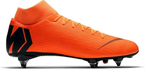 timeless design 043ae d8bc1 Nike Mercurial Superfly VI Academy SG-PRO Soft-Ground Football Boot -  Orange Image