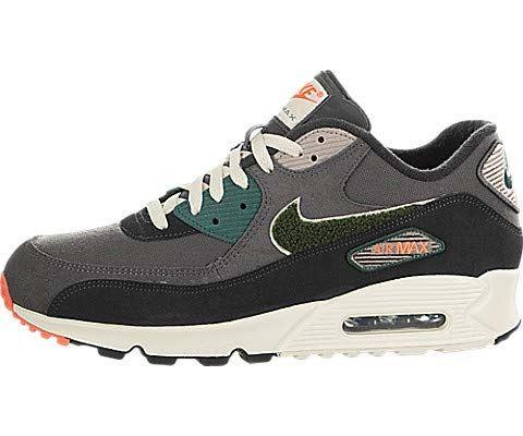 Nike Air Max 90 Premium SE Men's Shoe - Grey Image