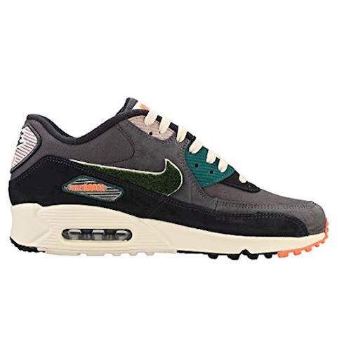 Nike Air Max 90 Premium SE Men's Shoe - Grey Image 11