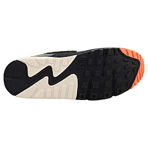 Nike Air Max 90 Premium SE Men's Shoe - Grey Image 12