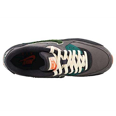 Nike Air Max 90 Premium SE Men's Shoe - Grey Image 13