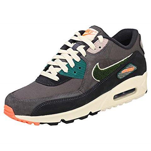 Nike Air Max 90 Premium SE Men's Shoe - Grey Image 6