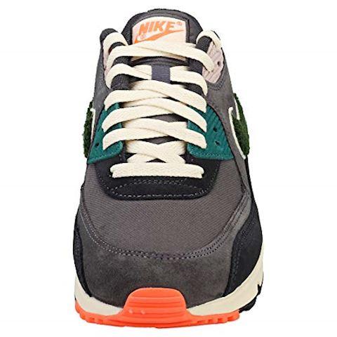 Nike Air Max 90 Premium SE Men's Shoe - Grey Image 8