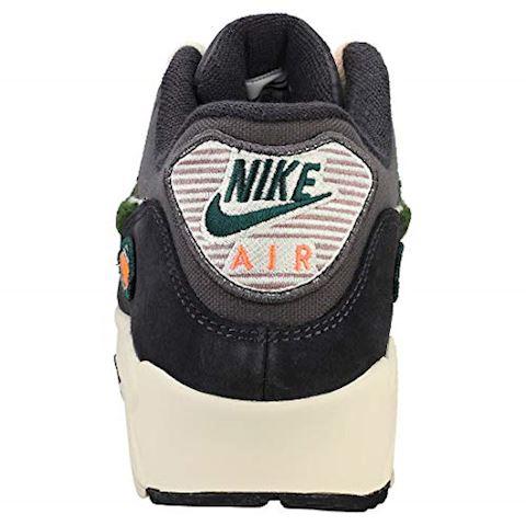 Nike Air Max 90 Premium SE Men's Shoe - Grey Image 9